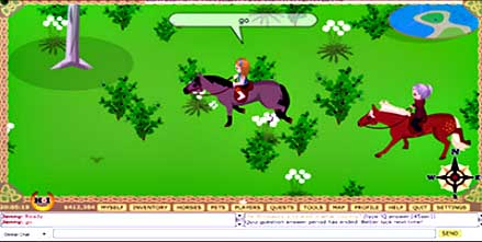 Horse Isle Horse Browser Game For Pc Amp Mac Buy