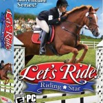 Lets ride riding star pc game
