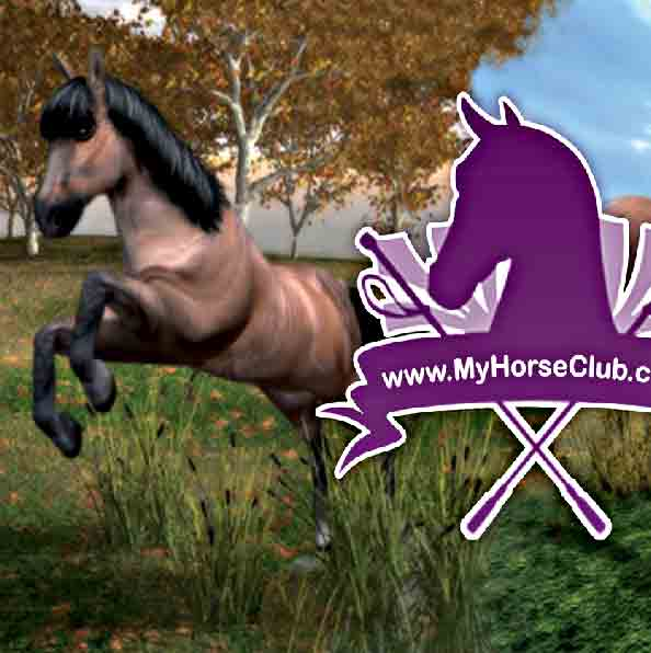 fun horse games for free