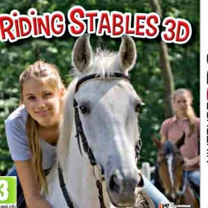My riding stables 3D rivals in the saddle