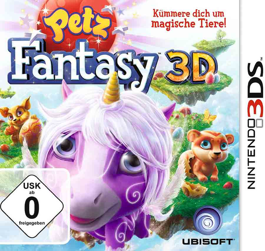 play free 3ds games online