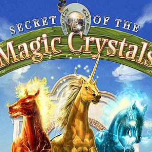 Secret of the magic crystals game for pc android users