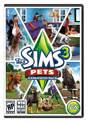 Sims 3 pets for horse lovers reviewhorse games.