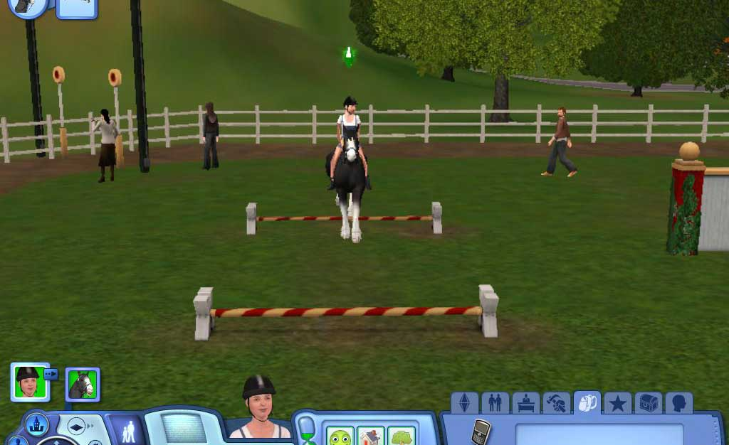 Sims 3 Pets For Horse Lovers Reviewhorse Games