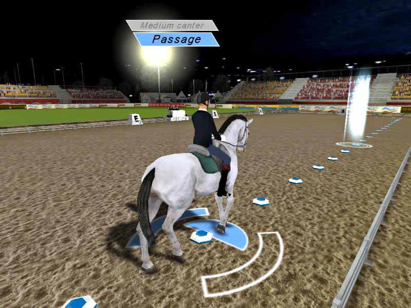 скачать игру Riding Star - фото 7