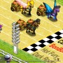 Derby Day's, unicorn horse game for iPhone/iPad