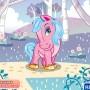 Horse studio game