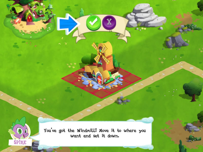 My Little Pony: Friendship is Magic app for iPad/iPhone/Android ...