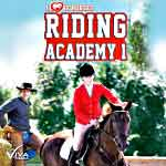 Riding Academy 1 horse game