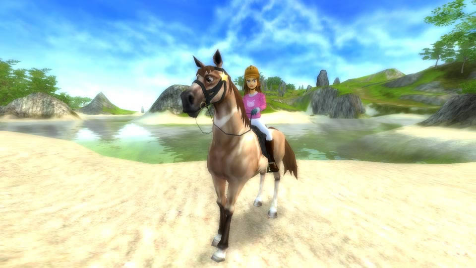 my horse and me online spielen