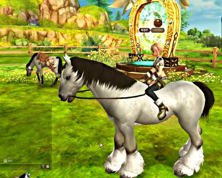 Pferdespiele Online