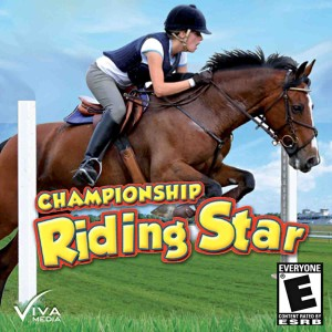 Championship riding star game for pc
