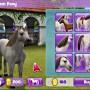 Horse breeding in pony friends 2