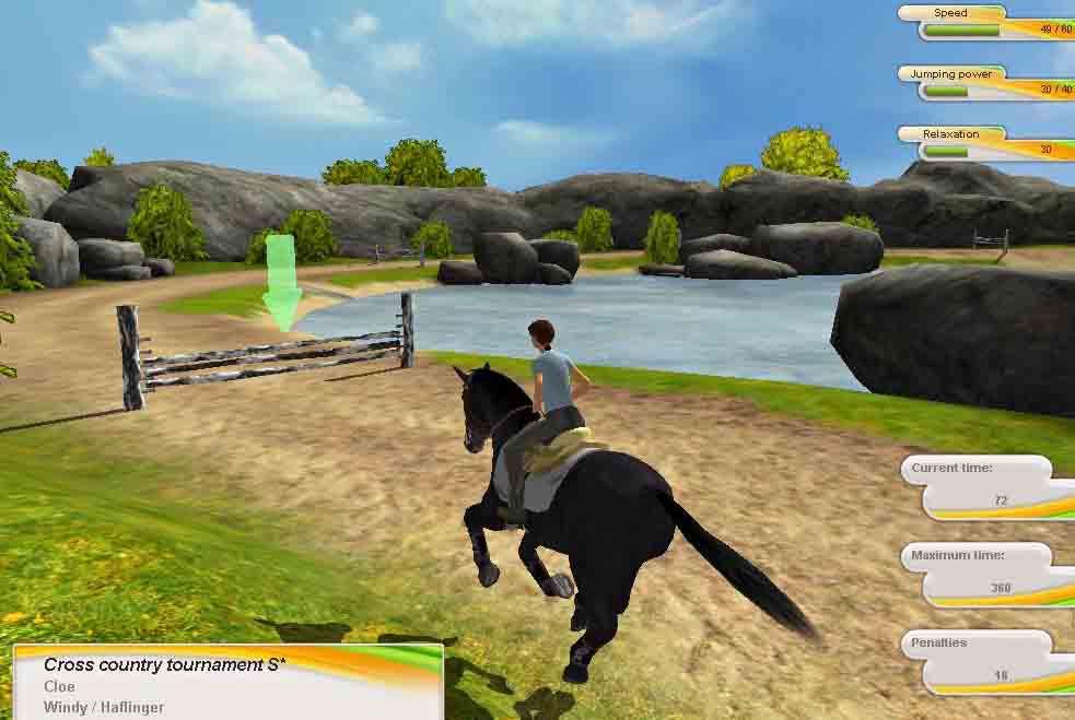 Pferde Online Spiele Kostenlos