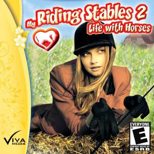 My riding stables 2 game for pc