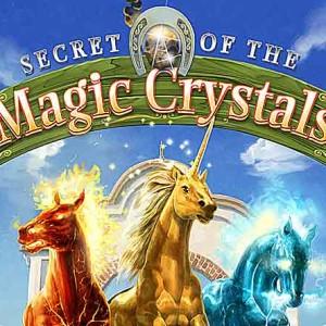 Magic Crystals Games