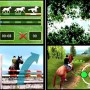 Training horse in horse life adventures NDS game