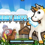 Derby Day's: Let's ride - horse game for iPad