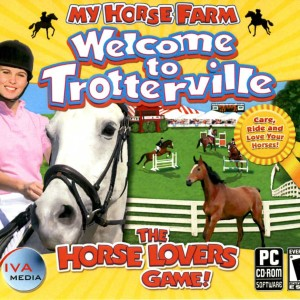 My horse farm welcome to trotterville horse lovers game