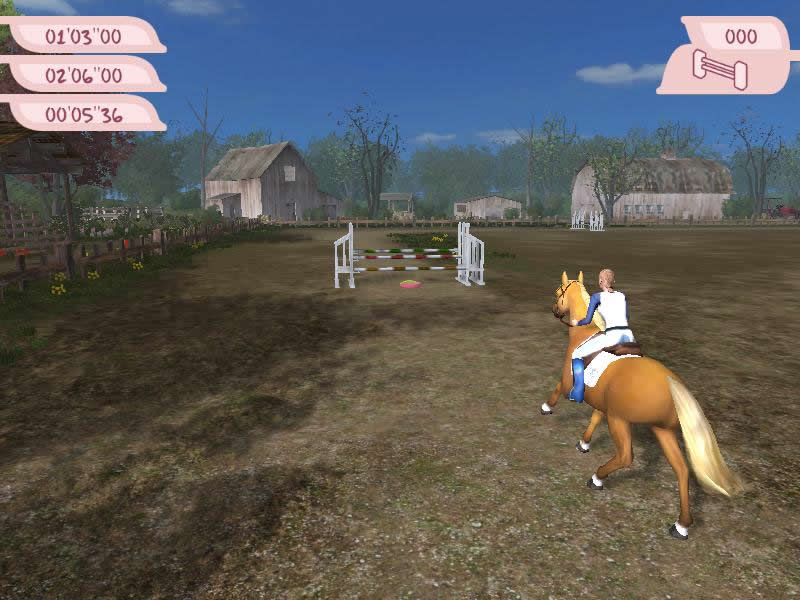 Pferdespiele Spielen